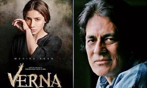 Praises pour in for Mahira Khan and Verna's trailer from Pakistan and Bollywood!