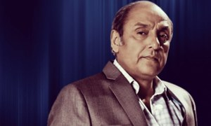 Sajid Hasan pens down a theatrical script for Dawar Mehmood