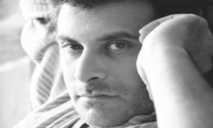 """HIP Exclusive: Shamoon Abbasi intent on directing his first feature film """"Bhook"""""""