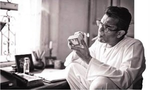 Sarmad Khoosat's Manto to go on air on Geo TV as a drama from November 3rd