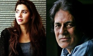 """My films reflect the anger I feel on social injustice of all forms,"" Shoaib Mansoor opens up about Verna"