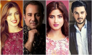 The crème de la crème of the industry to attend the 9th Pakistan Achievement Awards in London