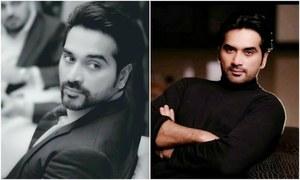 Humayun Saeed; the versatile hunk on the block!