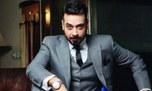 Faysal Qureshi turns producer with the launch of 'Connect Studios'