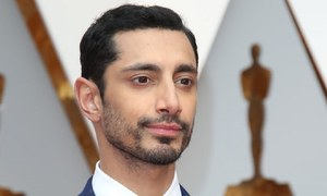 Riz Ahmed fourth in the power list of the 101 leading Asian influencers in Britain!