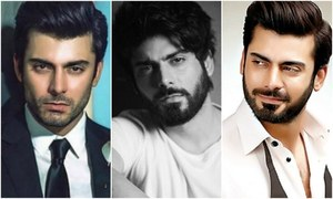 6 reasons why Fawad Khan is the Next Big Hollywood Thing!