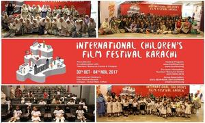 Cinepax hosts the 7th International Children's Film Festival