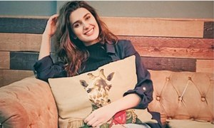 HIP Exclusive: Kubra Khan joins the cast of the highly awaited Jawani Phir Nahi Ani 2