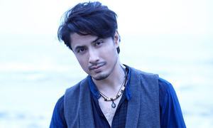 Ali Zafar shares his thoughts on today's world