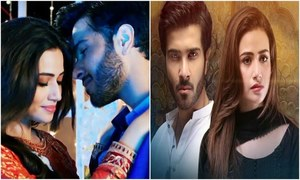 HIP Lists: Reasons Khaani on Geo TV will make your Mondays better!