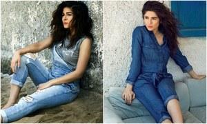 10 times Ayesha Omar proved she's a fashionista!