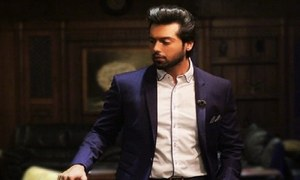 Fahad Mustafa's Big Bang Entertainment crosses the 50+ drama benchmark in just four years!