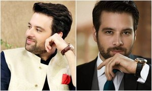 6 times Mikaal Zulfiqar proved models can be great actors too!