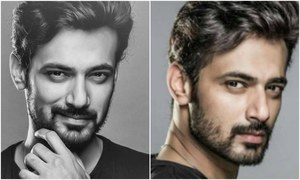 Netflix is planning its first original Pakistani series with Zahid Ahmed in the lead!