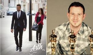 Arth- the Destination gets Garry Madison, Hollywood's award winning color grader on board