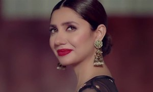 """""""My conduct does not allow anybody to harass me,"""" Mahira Khan talks about harassment in a recent BBC interview"""