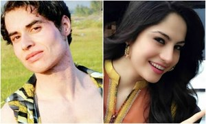 Nasir Khan Jan sends out an exclusive message for Neelam Munir!