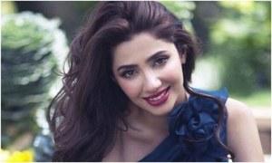 """I would love to do, maybe an Iranian film too,"" Mahira Khan at the Faiz International Festival"