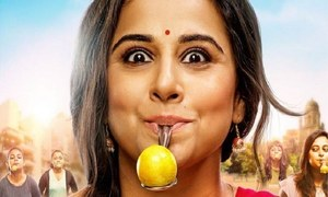 HIP Reviews: Tumhari Sulu is a must watch!