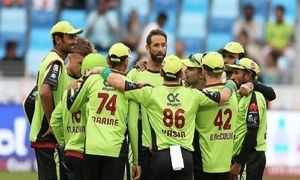 Can a top-heavy Lahore, see a change in their fortunes?