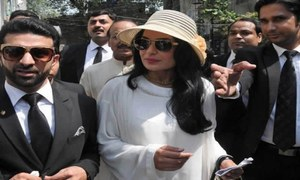He says, she says: The Meera marriage case