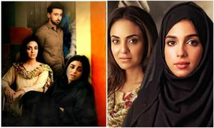 Aisi Hai Tanhai episode 5 and 6 review: The drama gives you goosebumps!