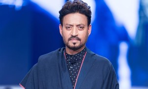 Irrfan Khan wows Pakistan in an ad for a local brand!