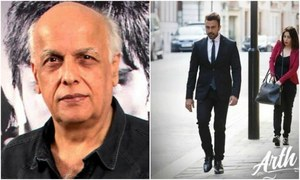 Mahesh Bhatt pours in praise for the first song of the upcoming Pakistani remake of 'Arth'