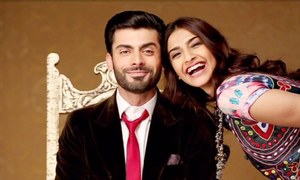 Sonam Kapoor sends over heartfelt wishes on Fawad Khan's birthday and gets trolled!