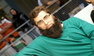 Ansoo will leave you bleary eyed for the love of Junaid Jamshed