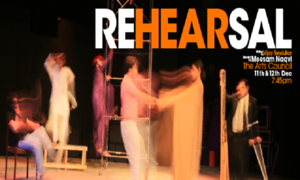 'Rehearsal' by Stage Nomad Production will depict the harsh realities faced by our society