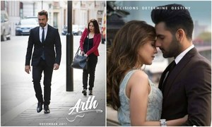 UAE fans, Shaan Shahid's Arth is coming to cinemas near you from December 28th