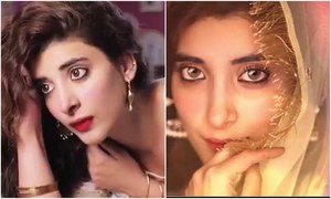 Urwa Hocane indulges HIP with everything Rangreza is about!