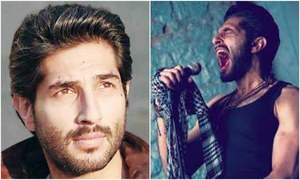 """Urwa is a perfection while Gohar is my bro,"" Bilal Ashraf talks about Rangreza and more with HIP!"