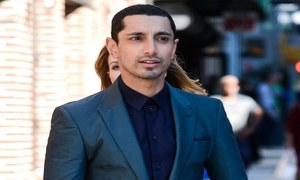 Riz Ahmed makes it to 'GQ' Magazine Best Dressed list!