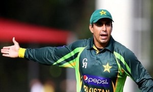 Nasir Jamshed banned for a year in spot fixing case!