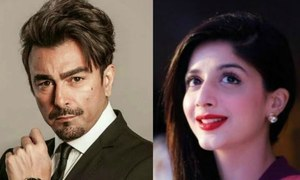 Shaan opens up about his tiff with Mawra Hocane in a recent interview with Fifi Haroon