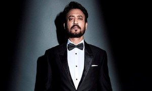 Irrfan Khan was offered a role in Shoaib Mansoor's Bol!