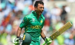 Belief, momentum and confidence, Fakhar Zaman the enabler