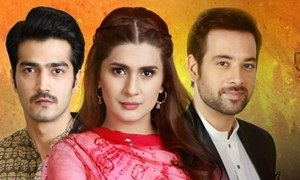 In Review: Alif Allah aur Insaan needs to wrap up ASAP!