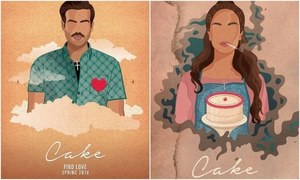 Cake - The Film is all set to release on 30 March 2018