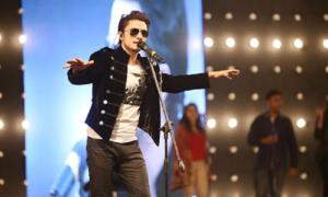Dil Se Jaan Laga De; Ali Zafar reveals teaser of PSL 3 anthem!