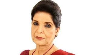 Cooking expert Zubeida Tariq aka Zubeida Apa passes away!