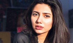 Bollywood film Ram Lakhan inspired Mahira Khan to be on the big screen!