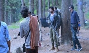 Sonya Hussyn, Moammar Rana starrer 'Azaadi' gets a new release date