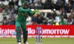Fakhar Zaman, more than just a basher