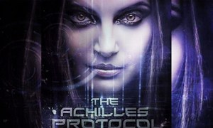 Armeena Khan shares latest photo from her upcoming film The Achilles Protocol