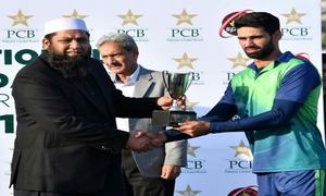 All-round display lands UBL Departmental One day Cup