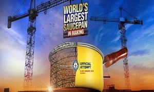 Are you ready for the NESTLÉ EVERYDAY KHAAS World Record, Pakistan?