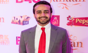 """""""After Parchi, our next will be a rom-com,"""" says Imran Raza Kazmi"""